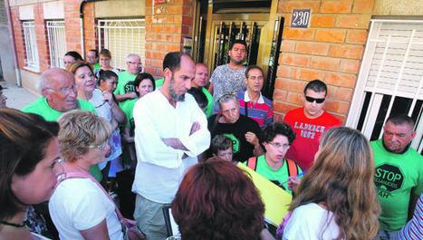 La ciudad donde más impactan las ejecuciones hipotecarias   Terrassa: economia i societat   Scoop.it