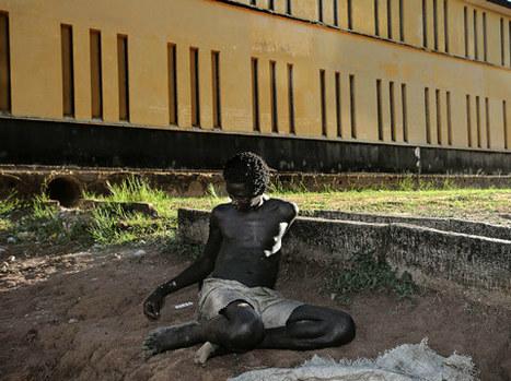 Congo (Belge) | Photographer: Carl de Keyzer | PHOTOGRAPHERS | Scoop.it