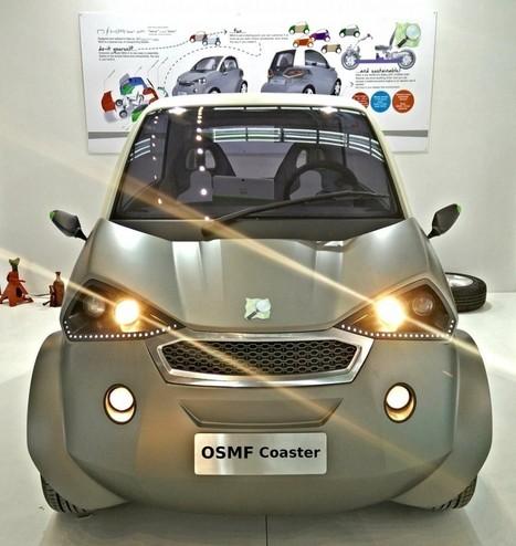 Launching OpenStreetMap driverless cars | << nekoj stvari | | Scoop.it