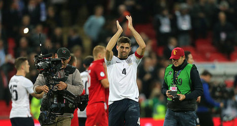 World Cup: England captain Steven Gerrard keen to manage expectations | Sky Sports | Home | News | Sports & Life | Scoop.it