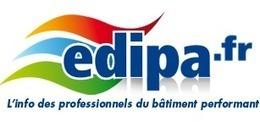 www.edipa.fr : Installateur - Numero En Cours   Presse du CDI   Scoop.it