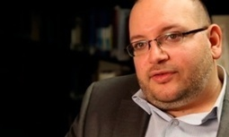 Washington Post journalist Jason Rezaian goes on trial in Iran for spying | fitness, health,news&music | Scoop.it