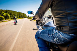 Does Lane-Splitting Cause California Accidents? | California Motorcycle Accident Attorney News | Scoop.it