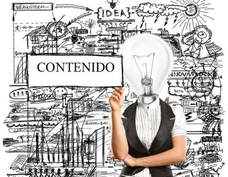 ¿Cuáles son las principales ventajas de integrar el marketing de ... - MuyComputerPRO | HAC CURIOSITY PROJECT | Scoop.it