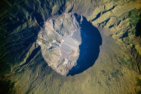Volcanic Eruption That Changed World Marks 200th Anniversary | Politically Incorrect | Scoop.it