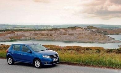Dawn of the Dacia: how Romania's no-thrills car maker raced ahead | AlicanteBusinessStudies | Scoop.it