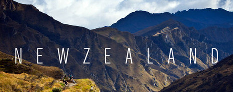 Accessing New Zealand: part two | Disability Horizons | kashmir Tour packages | Scoop.it