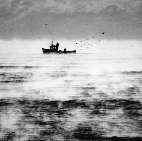 Alex de Steiguer Photography - B&W images of Sea, Sky & Sailors | Photographie B&W | Scoop.it