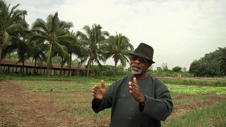 « Songhaï est un projet de nouvelle société africaine » | Questions de développement ... | Scoop.it
