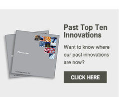 Top 10 Innovations for  2013 Medical | Innovation in Health | Scoop.it