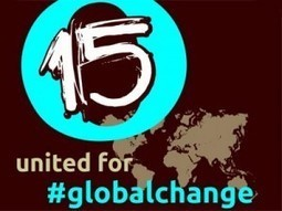 InterOccupy | 2. Transnational Mumble Forum: Building Open Spaces for World Revolutions #15O | Another World Now! | Scoop.it