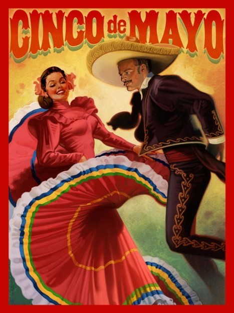 Feliz Cinco de Mayo! | Criminal Justice in America | Scoop.it