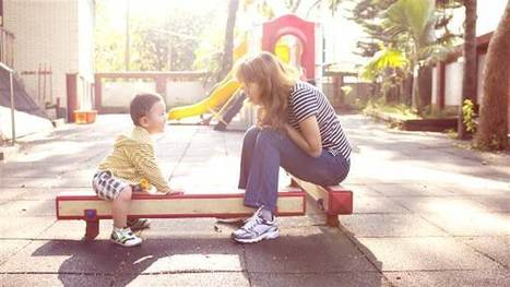 Quality over quantity: New study brings time-squeezed parents relief   Kickin' Kickers   Scoop.it