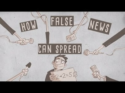 Skills and Strategies | Fake News vs. Real News: Determining the Reliability of Sources - The New York Times | Educational technology , Erate, Broadband and Connectivity | Scoop.it