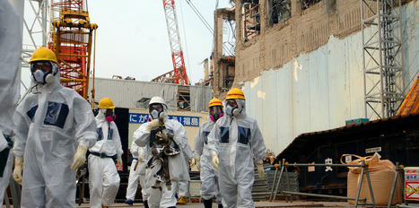 Could there be a #Fukushima-like disaster in the U.S.? | Messenger for mother Earth | Scoop.it
