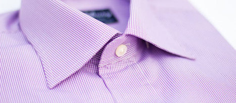 5 Check Patterns Common For Dress Shirts | Art of Style | Fashion for Men | Scoop.it