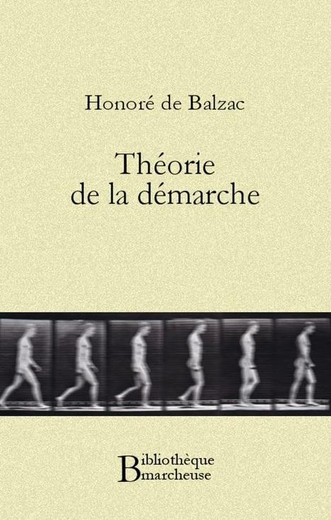 Le journal d'un lecteur: Balzac, pas à pas   Art et littérature (etc.)   Scoop.it