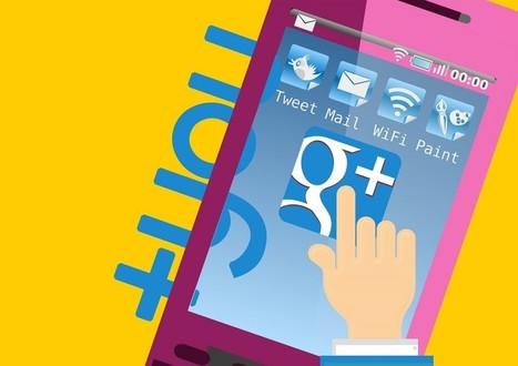 8 Tips para buscar trabajo en las principales redes sociales | Educacion, ecologia y TIC | Scoop.it