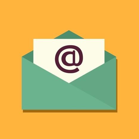 5 clés de succès d'une stratégie email marketing réussie | E-mailing | Scoop.it