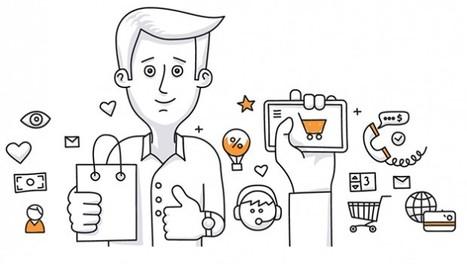 Les entreprises locales face à la concurrence internet | Veille en récréotourisme aux Îles de la Madeleine | Scoop.it
