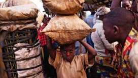 World Bank: Extreme poverty 'to fall below 10%' - BBC News | Maps & miscellaneous | Scoop.it