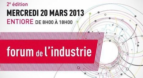 Chambre de Commerce et d'Industrie de Toulouse - Forum Industrie | La lettre de Toulouse | Scoop.it