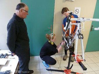 Les jeunes aiment le cyclotourisme | RoBot cyclotourisme | Scoop.it