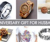 Personalized Anniversary Gifts for Husband | Path Happiness | Scoop.it