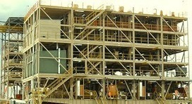 Benefits of Concrete Construction | Building and Construction | Scoop.it
