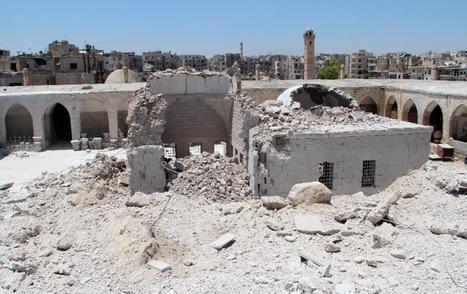 Destrozado el museo de mosaicos más conocido de Siria por explosivos | Mundo Clásico | Scoop.it
