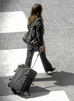 La crise fait chuter le coût de la vie pour les expatriés en Europe   Du bout du monde au coin de la rue   Scoop.it