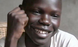 Child abductee featured in Kony 2012 defends film's maker against criticism | Library | Scoop.it