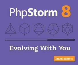 PhpStorm 8 released: Blade, Behat, WordPress, Remote PHP interpreters, multiple carets/selections, and more | JetBrains PhpStorm Blog | Success of the Technical Market | Scoop.it