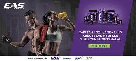 Membeli merek suplemen gizi produk Fitness untuk tubuh Anda | Bookmarking | Scoop.it