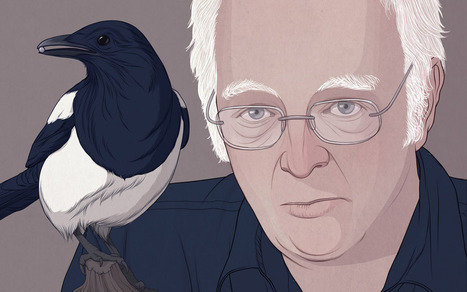 Philip Pullman interview: the 'religious atheist' – Peter Jukes – Aeon | Literature | Scoop.it