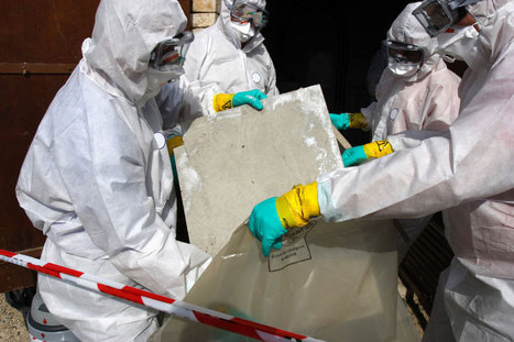 Asbestos Removal | Los Angeles Air Conditioning & HVAC Company, Heating Cooling LA | Scoop.it