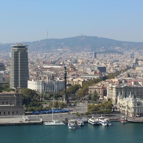 Barcelona, la cinquena ciutat més atractiva per invertir rt @oriolamat | #socialmedia #rrss #economia | Scoop.it