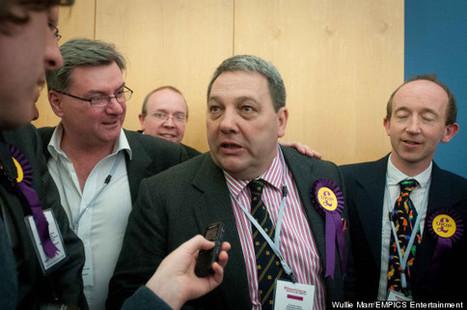 Scotland's Ukip MEP: Salmond Is 'Borg In Chief' And A 'Prototype Dictator' | My Scotland | Scoop.it