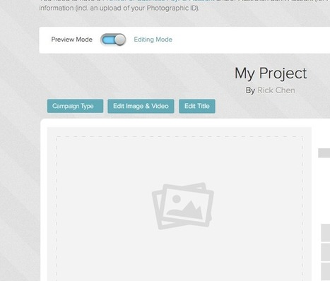 Pozible   Crowdfunding Creativity   Crowdfunding Creative Projects   Scoop.it