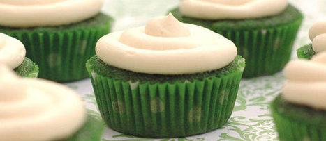 10 fantásticas recetas de cupcakes | cupcakes | Scoop.it