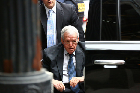 Dennis Hastert admits sex abuse: 'What I did was wrong' | SocialAction2015 | Scoop.it
