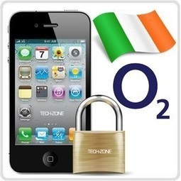 iPhone Unlock Ireland O2 - iPhone 3G,3GS,4,4S | iCentreindia | iPhone Unlock Service | Scoop.it