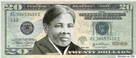 Des femmes sur les billets de banque, pourquoi ça compte ? – Financi'Elles | Finance et économie solidaire | Scoop.it
