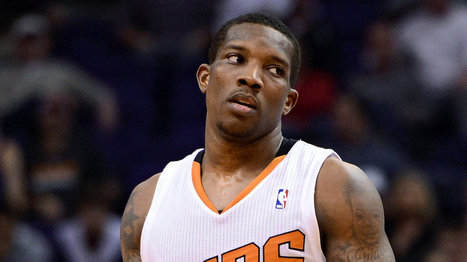 Eric Bledsoe injury: Suns guard to have knee surgery, out ... | Orthopedic surgery | Scoop.it