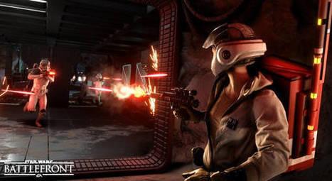 Revelan tamaño de Star Wars Battlefront PS4, Xbox One y PC | Descargas Juegos y Peliculas | Scoop.it
