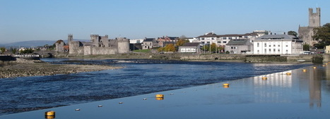 City of Culture Offers Opportunity For New Thinking | Limerick City of Culture 2014 | Scoop.it