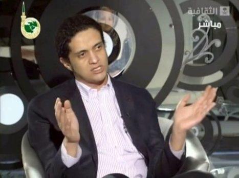 Poeta condenado à morte na Arábia Saudita | Saif al Islam | Scoop.it