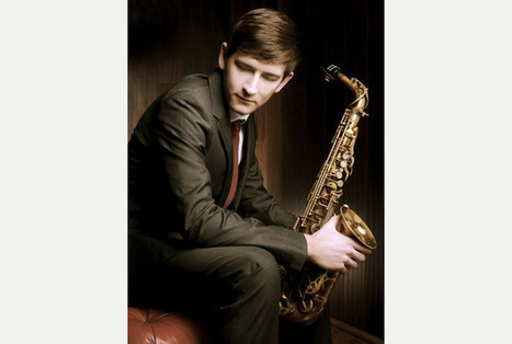 Tommy Andrews gets to the crux of jazz matters | Sax Mad | Scoop.it