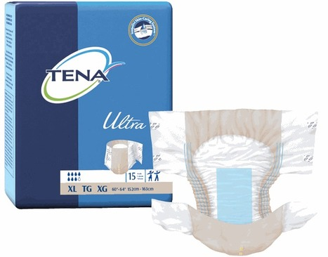 Tena Adult Diapers by Magic Medical | Adult Diapers | Magic Medical | Scoop.it