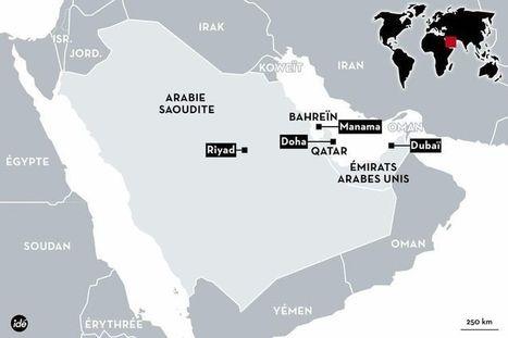 Des trous dans l'alliance des monarchies du Golfe: l'Arabie Saoudite, le Bahreïn et les Emirats retirent leurs ambassadeurs du Qatar | Les Emirats arabes unis : progrès, démesure et inégalités. | Scoop.it